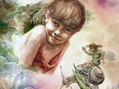 Перейти на Встреча На Тропках Солнечного Лета Возле Детства...