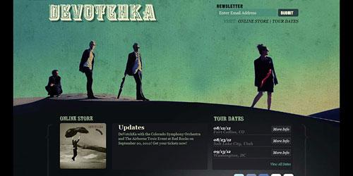 Перейти на Devotchka