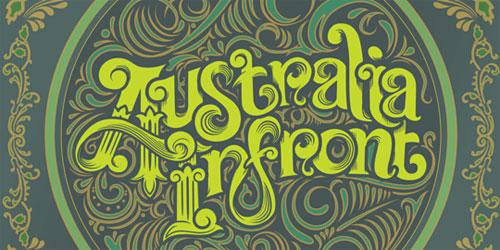Перейти на Australia Infront