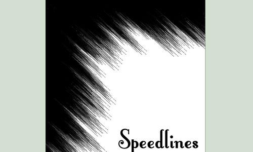 Скачать Speedlines Brush