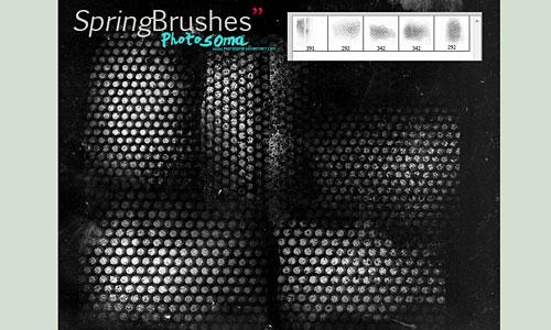 Скачать Urban Brushes