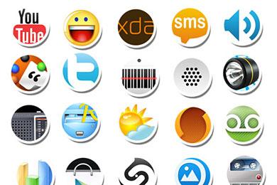 Скачать Lipse Icons