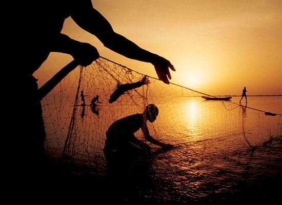 Перейти на Fishermen, Chad