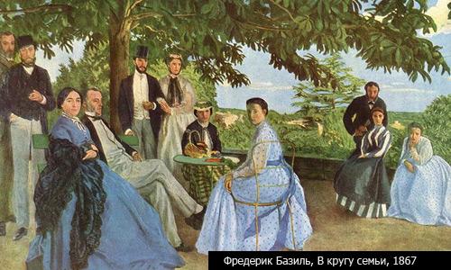 Импрессионизм - стиль в изобразительном искусстве и его особенности