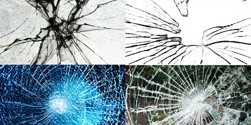 Скачать Best Broken Glass