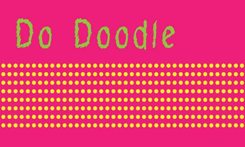 Do Doodle