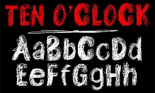 Ten O Clock
