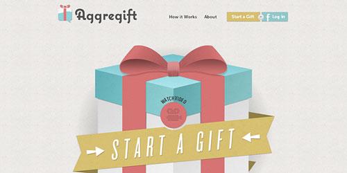 Перейти на Aggregift