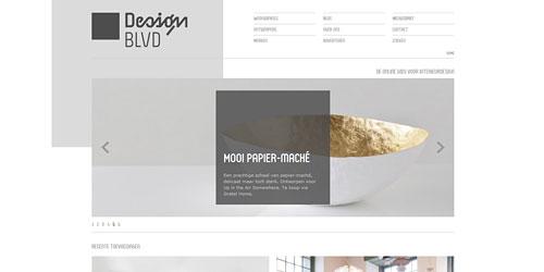 Перейти на Design Blvd