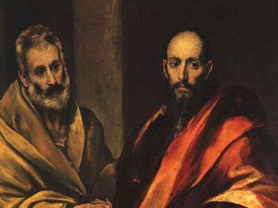 Св. Петр и Св. Павел