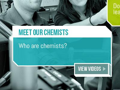 Перейти на Chemistry Videos Website Concept 2