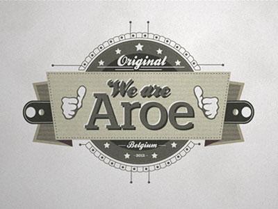 Перейти на Aroe