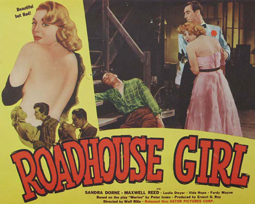 Roadhouse Girl (1953)
