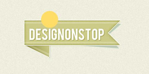 Создаем в фотошопе логотип с флажком, иконкой и тенью