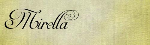 Mirella Script