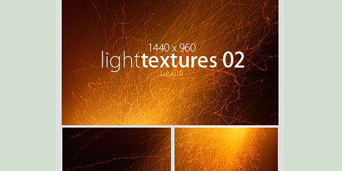 Скачать Light Textures