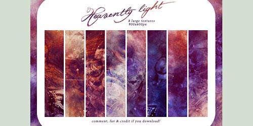 Скачать Heavently Light Textures Set