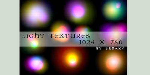 Скачать Light Color Texture Set