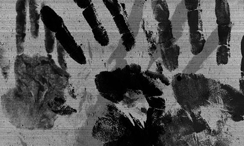 Скачать Photoshop Handprints Brushes