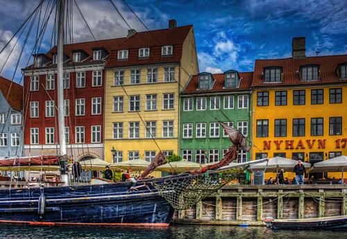 Перейти на Colours Of Copenhagen
