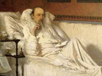 Внутренняя сдержанность и простота на портретах Ивана Крамского