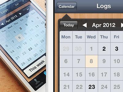 Перейти на CJ Calendar
