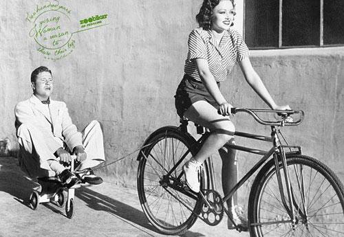 Перейти на Zoobiker Woman