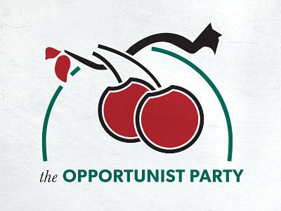 Перейти на Political Party Design