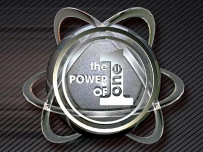 Перейти на The Power Of One
