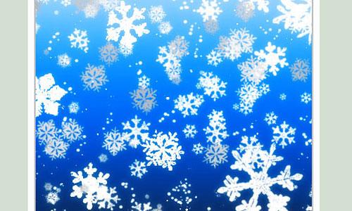 Скачать Winter Snow Brushes