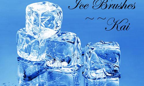 Скачать Ice Brushes New Set