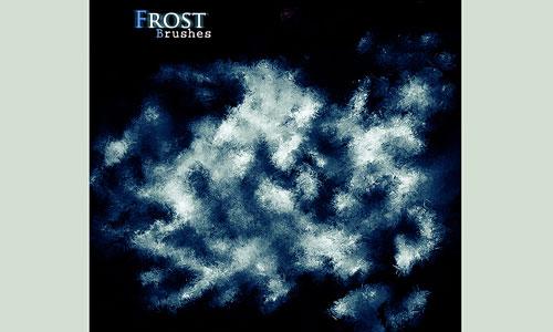 Скачать Frost Brush Set