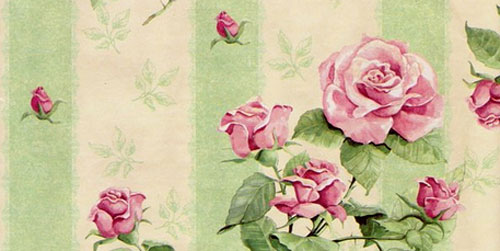 Скачать Tea Rose Garden