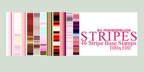 Скачать Stripes