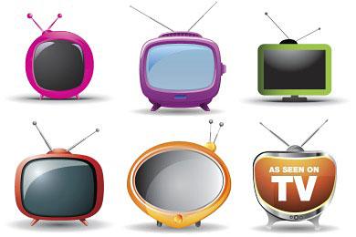 Скачать TV Icons