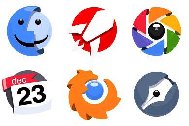 Скачать Stark Icons