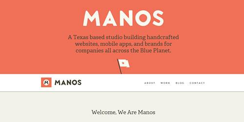 Перейти на Manos Crafted