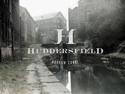 Перейти на Huddersfield Narrow Canal