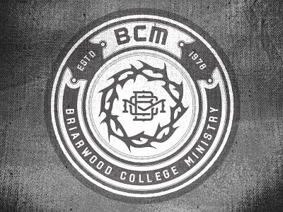 Перейти на Bcm Badge