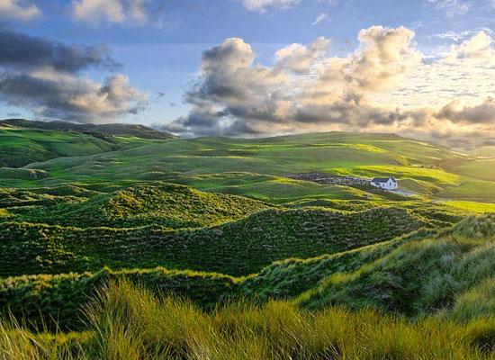 Morning Sun Ireland