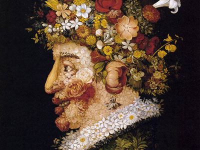 Весна, 1563