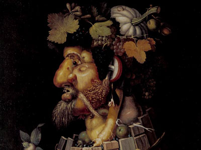 Осень, 1572