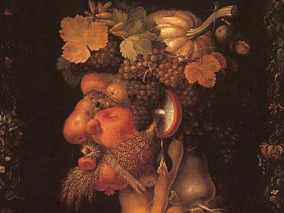 Осень, 1573