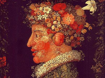 Весна, 1573