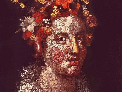 Флора, 1588