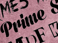 Скачать бесплатно 20 новых декоративных шрифтов за январь