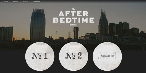 Перейти на The After Bed Time Sessions