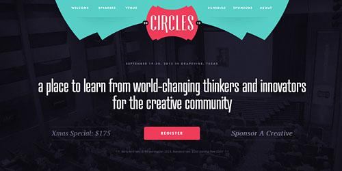 Перейти на Circles Conference