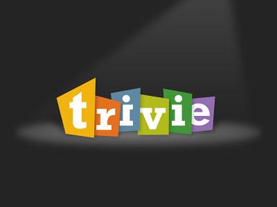 Перейти на Trivie Logo Feature