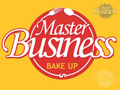 Перейти на Logo For Master Business Bake Up